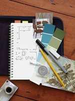 Halve jobben ligger i planleggingen. Forbereder du deg godt, kan du spare både tid og penger.