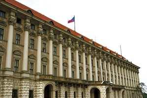 Det offisielle Tsjekkia.