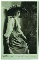 Prinsessen som også ble kalt prinsesse Eitel Friedrich, var mer enn dame for sin hatt.