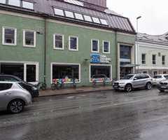 3T Midtby'n i Trondheim