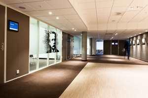Quality Hotel Edvard Grieg kan by på en konferanseavdeling på hele tre tusen kvadratmeter.