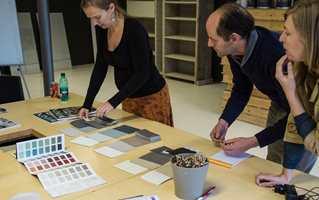 Sammen med det nederlandske interiørmagasinet, Wonen Landelijke Stijl, har Pure & Original kommet frem til 16 nye farger.