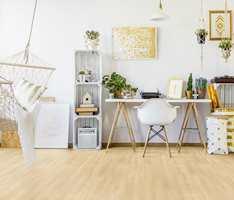 <b>RETT FRA NATUREN:</b> Kork kommer fra korketreet. Det er et miljøvennlig alternativ for deg som vil ha et varmt og mykt gulv.
