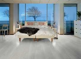 <b>SOV GODT:</b> Velg et gulv som gir deg lyst til å stå opp om morgenen.