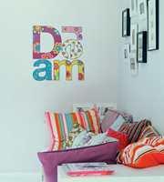 En drøm til jenterommet.. Fra Astex.