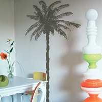 En palme til Hawaii-partyet?