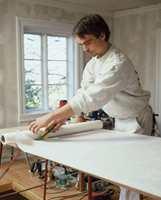 Sørg for at du får en seriøs håndverker når du velger å sette bort arbeidet.