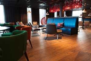 Scandic Stavanger City er blitt et spennende, nytt hotell, bygget i tråd med kjedens miljøtankegang.