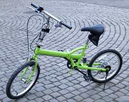 Tøffeste sykkelen i gata? Emaljelakk har god slitestyrke og egner seg godt til sykler.