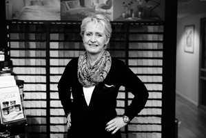<b>SUKSESS:</b> – Folk vil ha det! Vår selvrensende maling er også vår bestselgende – og en kvalitetsmaling som holder huset pent lenger, sier Mette Dahl hos Nordsjö.