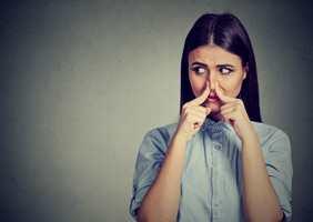 <b>VOND LUKT:</b> Få av oss ønsker lukten av gammel tobakksrøyk velkommen inne. Heldigvis kan man bli kvitt den.