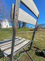 Quick Bengalack Rett på rust har rustbeskyttelse, grunning og toppstrøk i ett.