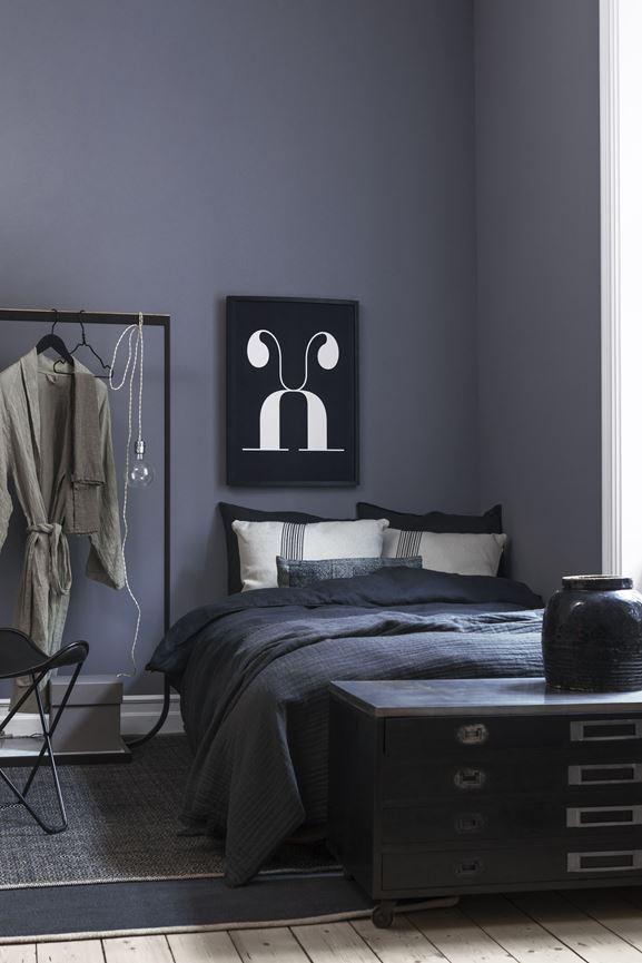 Blått kan dysse deg i søvn   ifi.no
