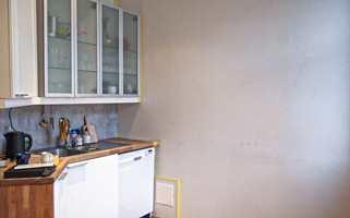 hvit kjøkkenvegg 2