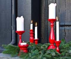 <b>JULEKLARE:</b> Freshe og flotte i ny juleklar drakt!