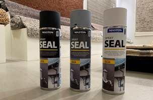 sprayseal
