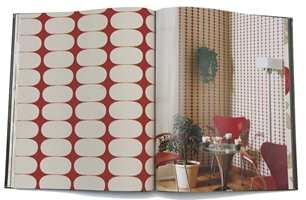 Tapetdesignere går ofte tilbake i tid for å finne ideer og inspirasjon.