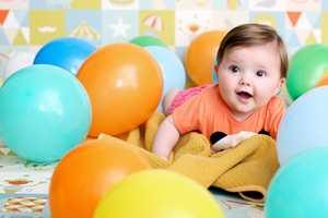 Mønster, farger, dyr, lek og moro - det er mye ved et sirkus som appellerer til barna. Hvorfor ikke la dem få med seg den glade følelsen hjem?