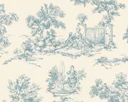 Klassisk mønster fra Long Island fra Storeys.