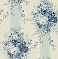 Small Prints fra Storeys har nydelige blomstermotiv.