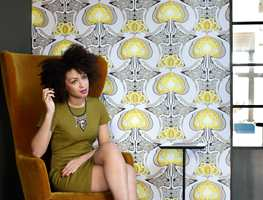 Lekent & Fargerikt: Urban Funky byr på heftige farger og mønstre!
