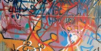 Graffiti og tagging ødelegger for millionbeløp årlig, og den ukyndiges forsøk på å fjerne skribleriene resulterer ofte i at skaden forverres. - Ta heller kontakt med en håndverker. Du bør ha litt greie på maling, ellers går det dårlig, anbefaler malermester Jens Petter Lunde.