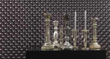 Club fra Astex har et spektakulært 3D-mønster.