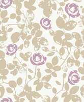 Blomstermotiv med lys undertone, som Nordic Blossom, er blant toppselgerne til Storeys.