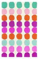 Abacus: En grafisk, flerfarget representasjon av perler i en kuleramme (engelsk «Abacus»).