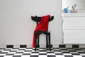 Fritt fram for spreke bad - her har designerne virkelig boltret seg!