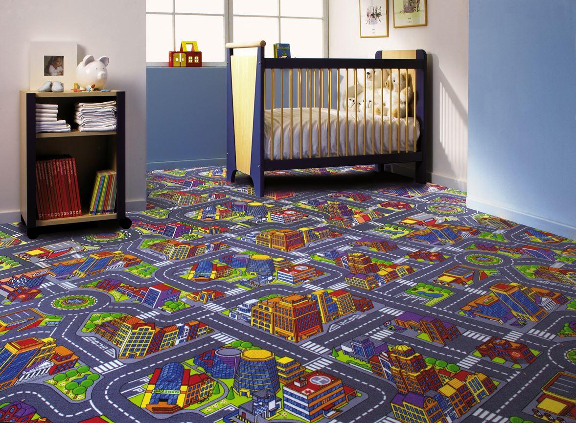 Kinderzimmer teppichboden ~ Raum Haus mit interessanten Ideen