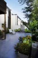 Med fliser får du en terrasse som både er pen, lett å holde ren og vedlikeholdsfri.
