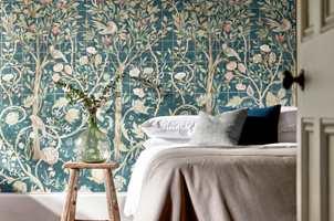 På slutten av 1800-tallet ville den britiske Arts & Craft-bevegelsen med William Morris i spissen gi folket god design og godt håndverk. Og mønstrene de skapte ble så bra at de er aktuelle den dag i dag.