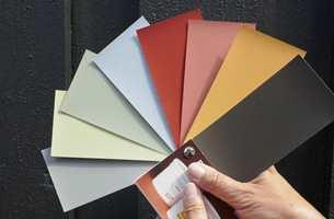 Når du skifter farge på huset, er det ofte lysten på noe nytt som er starten. Her er noen tips som hjelper deg med å gjøre det riktige valget.