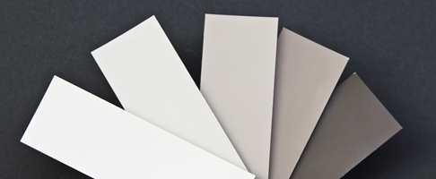 <b>TON I TON:</b> Mjødurt kan kombineres med lysere og mørkere nyanser på veggene i tilstøtende rom.