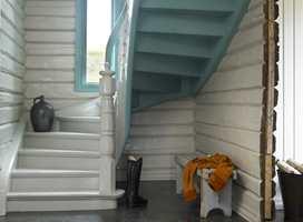 I hus med flere etasjer er trapper selvsagte deler av inventaret. Men tenker du noen gang over hvordan DIN trapp tar seg ut?