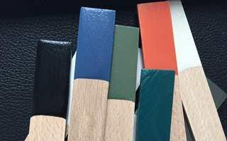 <b>FARGEVALG:</b> Bli gjerne inspirert av trender, men velg farger etter hva som kjennes rett for deg. (Foto: Flügger)