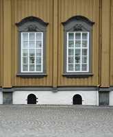 <b>KONGELIG:</b> Stiftsgården er kongens residens i Trondheim, et staselig trehus inspirert av europeiske slott og herregårder fra 1700-tallet.