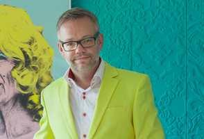 Interiørarkitekt Trond Ramsøskar har laget en interiørbok som er et verktøy for å lykkes med egne prosjekter, generøst av kunnskap og erfaring.