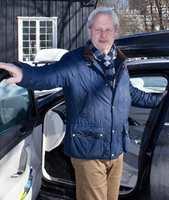 <b>GRÜNDERSJEL: </b>– Vi skal bli en attraktiv leverandør til alle som ønsker et godt alternativ til merkevarer, sier Truls Petter Rosenvinge, som har fått i oppdrag å få Day Systems til å vokse på det norske markedet.