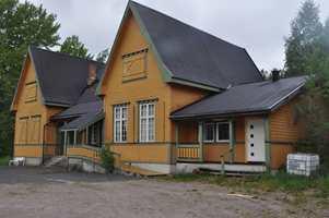 Stakk av med seieren; Ungdomslaget Vårsol i Treungen i Nittedal kommune i Telemark.