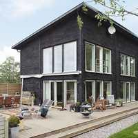 <b>UTELIV:</b> Hagemøbler, grill, terrassegulv, markisen, utetekstilene – det er mye vi flytter ut på terrassen om sommeren. Husk at det trenger omsorg. (Foto: Beckers)