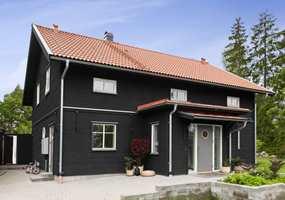 Du har tre ulike behandlinger du kan velge mellom når fasaden trenger en oppfriskning.