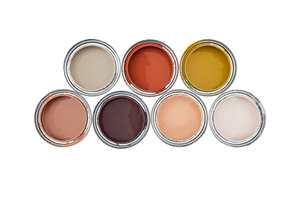 <b>VÅR OG SOMMER:</b> I den nye kolleksjonen til Pure & Original finnes 7 farger som står fint både alene og sammen.