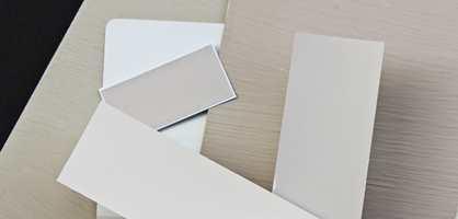 <b>VARME VEGGER:</b> Lyse, lune farger med en varm undertone er populære veggfarger. En av favorittene er Mjødurt.