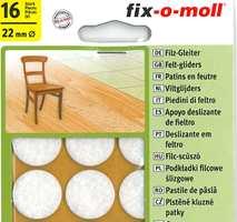Det er utrolig kjedelig når møblene lager riper i gulvet. Ikke er det nødvendig at det skjer heller.