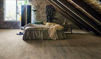 Her er gulvene som får oss opp av sengen. – Nordmenn vil ha gulv som er varme og eksklusive, sier gulvekspert.