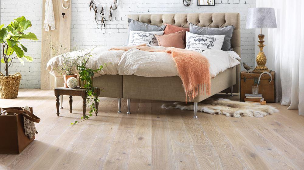 parkett eller laminat velg riktig tregulv. Black Bedroom Furniture Sets. Home Design Ideas