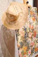 Violetta, 30101, ser ut som et maleri!