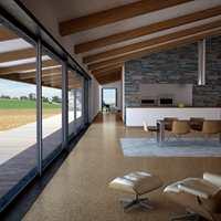 Bruk av kork har lange tradisjoner, men materialet passer like godt i et moderne hjem.